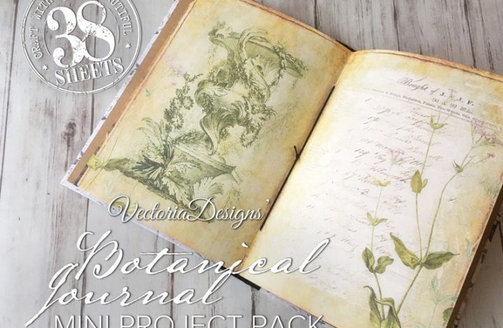 Steampunk Printable Bundles for Mothers Day
