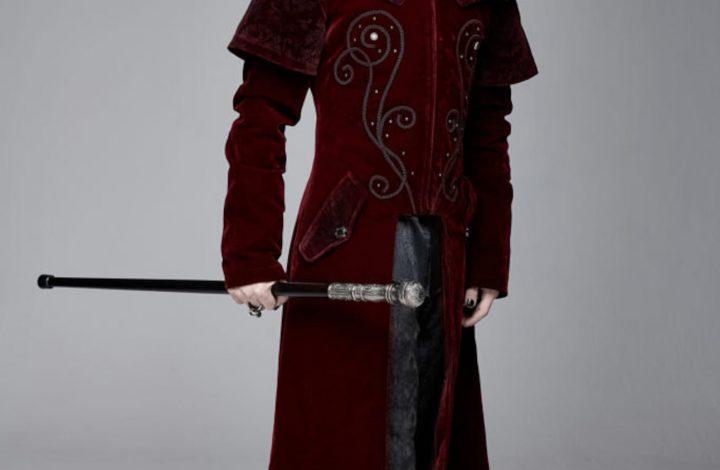 Steampunk Jackets & Coats for Men