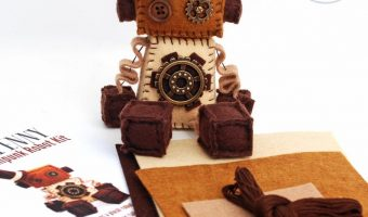 DIY Steampunk Craft Kits to Make at Home – Crafting Gift Guide