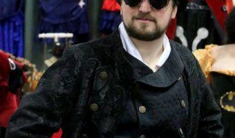Handmade Steampunk Costumes