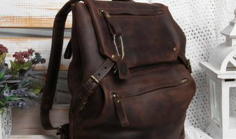 Back to School Steampunk Backpacks for Students