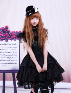 Gothic Lolita Dresses and Accessories