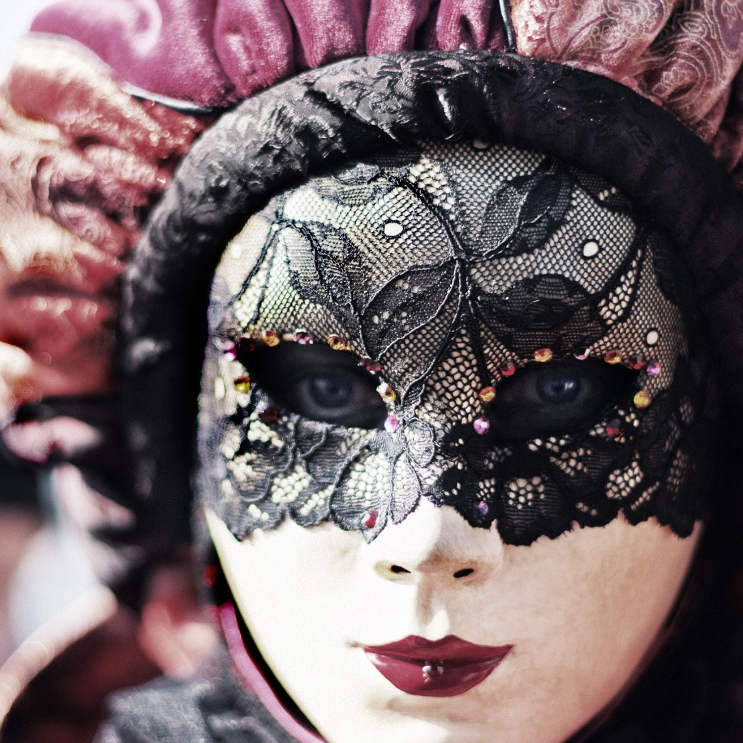 Steampunk Mardi Gras Costumes for Adults & Kids