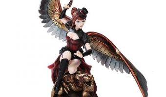 Top 19 Collectible Giftware Steampunk Fairy Figurines