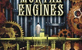 Mortal Engines and Predator Cities Books