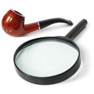 DIY or Buy Sherlock Holmes and Watson Costumes