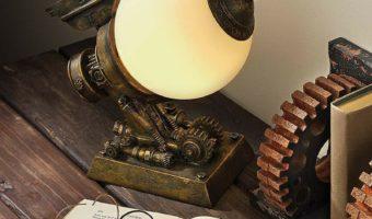 Steampunk Desktop Decor & Gifts