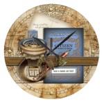 Cool Steampunk Clocks for Home Decor