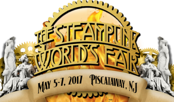 The Steampunk World's Fair 2017: Fires of Inspiration