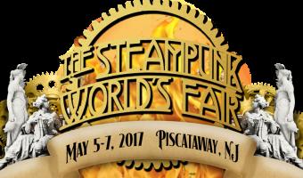 Steampunk World's Fair 2017