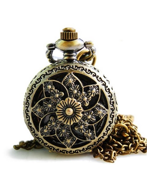 Steampunk Pocket Watches and Pocket Watch Pendants
