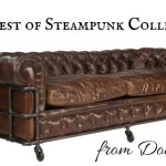 The Best of Steampunk Collection from Dot & Bo