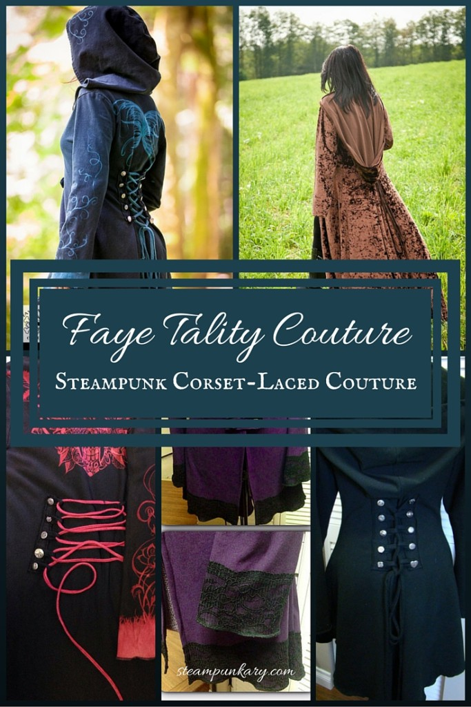 Faye Tality Couture