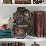 Victorian Nautical Steampunk Decor from Design Toscano
