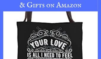 Vintage & Steampunk Apparel and Gifts on Amazon