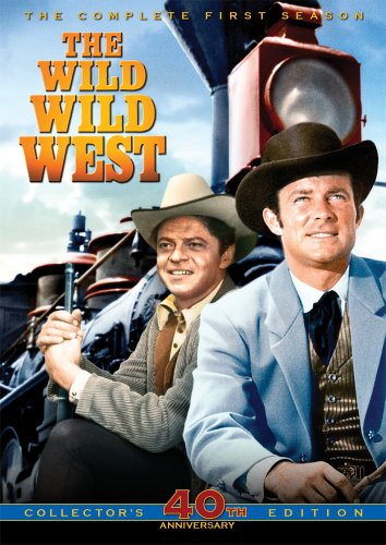 The Wild Wild West TV Show