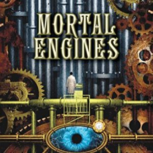 Mortal Engines and Predator Cities Books
