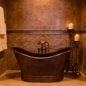 Cool Steampunk Home Bathroom Design Ideas from Houzz