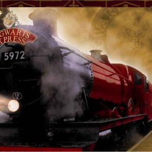 Harry Potter is Full of It; Steampunk, that is