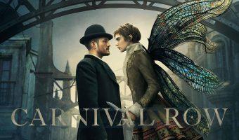 Amazon's Carnival Row Victorian Steampunk Costumes